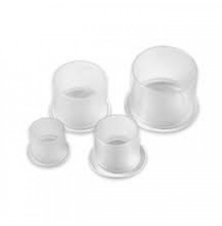 Ink Cup SS 18mm