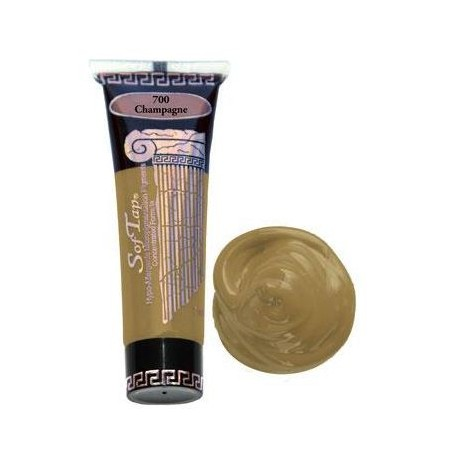 700 - Champagne Softap pigment za obrve - 7ml