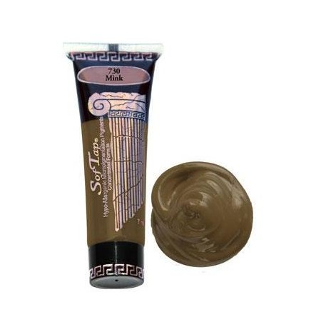 730 - Mink Softap pigment za obrve - 7ml