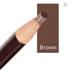 Olovka za obrve - Smeđa