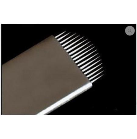 Microblade Nožići 12 U Pin Flexi
