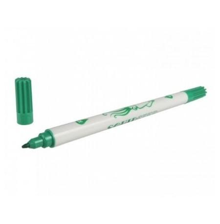 Squidster Dual-Ended Sterile Skin Marker Green