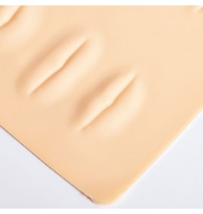 Umetna Koža za Vježbu - Usne